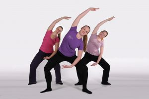 Fit and Dance